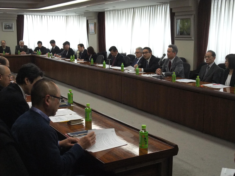 日本ハム・ソーセージ工業協同組合関東支部安全対策部会特別講習会